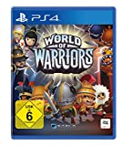 World of Warriors - [PlayStation 4]
