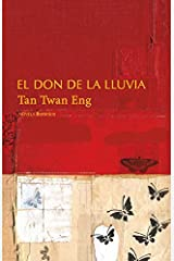 El don de la lluvia/ The Gift of Rain Paperback