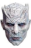 Máscara de El Rey de la Noche de Juego de Tronos