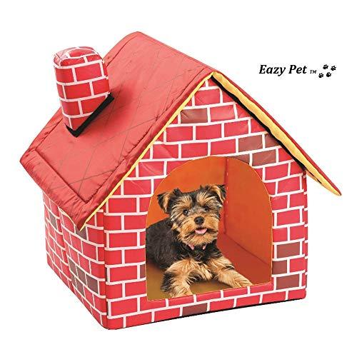 Shih Tzu - Cama de Felpa para Perro