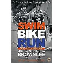 Swim, Bike, Run: Our Triathlon Story
