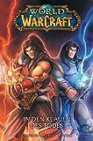 World of Warcraft - Graphic Novel: Bd. 2: In den Klauen des Todes