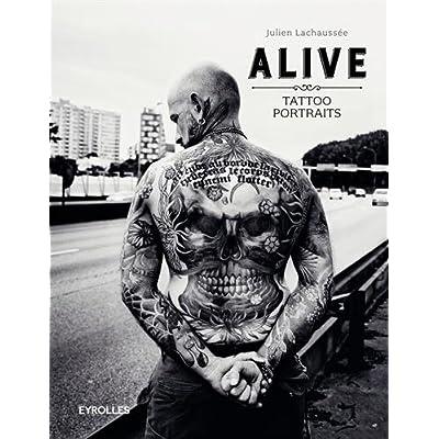 Alive - Tattoo Portraits