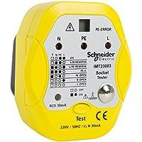 Schneider Electric IMT23003 Testeur de prise