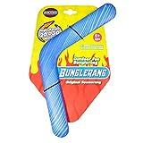 Bumerán de Ángulo Aerodinámico Boomerang EVA Clásico V Forma Bumerán al Aire Libre