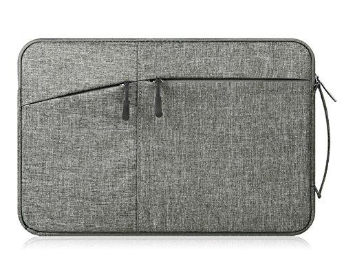 I3542 Laptop Dell (15-15.6 Zoll Laptop Schutzhülle Tasche Hülle Sleeve Case Laptoptasche Notebooktasche Schwarz)