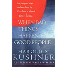 When Bad Things Happen to Good People: 20th Anniversary Edition (Pan Self-discovery Series) (English Edition)