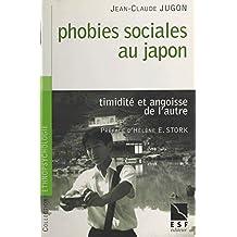 Phobies sociales au Japon : timidité et angoisse de l'autre