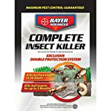 Bayer Advanced 700289A Complete Insect K...