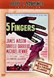 Five Fingers (1952) James kostenlos online stream