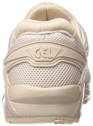 Asics Gel Kayano Trainer Evo, Sneakers Basses Mixte Adulte Rose (Blanc Whisper Pink/Blanc Whisper Pink)