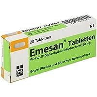 Emesan 20 stk preisvergleich bei billige-tabletten.eu