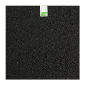 tapis anti vibrations universel pour machine laver gros lectrom nager. Black Bedroom Furniture Sets. Home Design Ideas