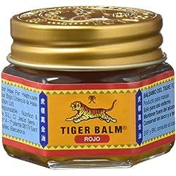 Bálsamo del Tigre Rojo 20 gr