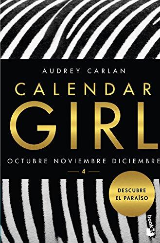 Calendar Girl 4 (Bestseller Internacional) por Audrey Carlan