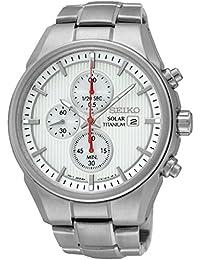 Seiko Herren-Armbanduhr SSC363P1