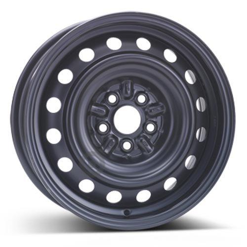 Jantes Alcar acier 8435 6.0 x 15 et39 5 x 100 pour Toyota Avensis