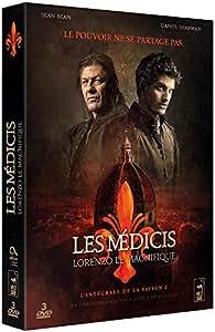 Les Médicis, Maîtres de Florence - L'intégrale de la saison 2