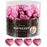 150 Chocolate Hearts Leipzig