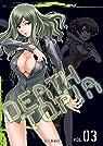 Deathtopia, tome 3 par Yamada
