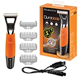 Remington Tondeuse Barbe Durablade 100% Etanche 4...