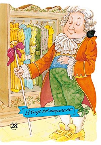 El traje del emperador (Troquelados clásicos) por Hans Christian Andersen