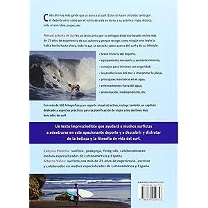Manual Práctico De Surf