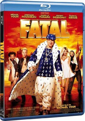 Fatal [Blu-ray]