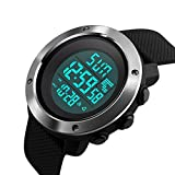 Skmei Military Chonograph Digital Sports Watch for Men and Boys