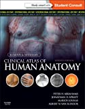McMinn and Abrahams' Clinical Atlas of Human Anatomy, International Edition