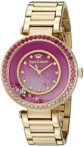 Orologio - - Juicy Couture - 1901404