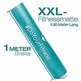 #DoYourFitness  XXL Fitnessmatte »Ashanti« - 3