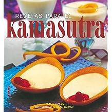 Recetas Para El Kamasutra (Vida Natural)
