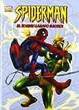 Spiderman: el hombre llamado electro (comic)