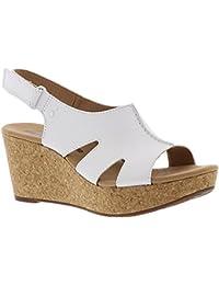 Women's Amazon co Sandals ShoesShoesamp; ukClarks Bags QthdsCrx