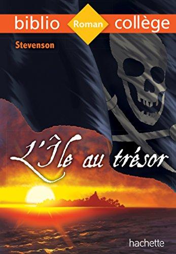 Bibliocollge - L'le au trsor, Stevenson