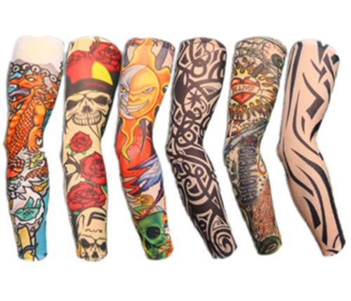 autek-6-pcs-tattoo-tattoowiert-manica-calze-tatuaggio-maniche-collection-set-j-maniche