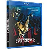 Creepshow 2 BD 1987 Dead and Undead: Creepshow 2 [Blu-ray]