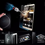 Tempered Glass For Lenovo K3 Note available at Amazon for Rs.130
