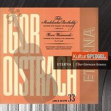 Violinkonzerte (Kulturspiegel-Edition)