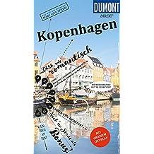 DuMont direkt Reiseführer Kopenhagen: Mit großem Cityplan