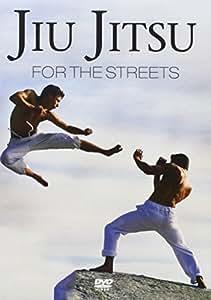 Jiu Jitsu for the Streets