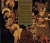 Bach, JS : Weihnachtsoratorium [Christmas Oratorio] BWV248 : Part 6 'Nun seid ihr wohl gerochen' [Choir]