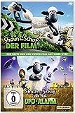 Shaun das Schaf - Der Film: 1 & 2 [2 DVDs]