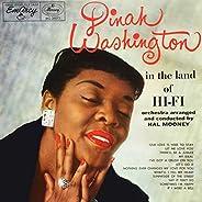 Dinah Washington (In The Land Of Hi-Fi)