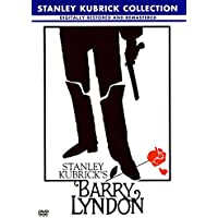 Barry Lyndon - Remastered! - Stanley Kubrick