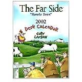 Far Side Desk Calendar