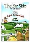"The Far Side """"Rarely Seen"""" 2002 Cal..."
