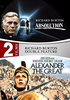 Absolution / Alexander The Great - 2 DVD Set (Amazon.com Exclusive) by Richard Burton