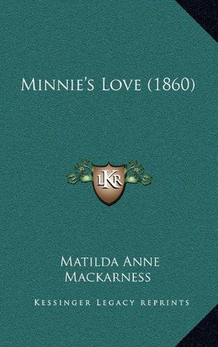 Minnie's Love (1860)